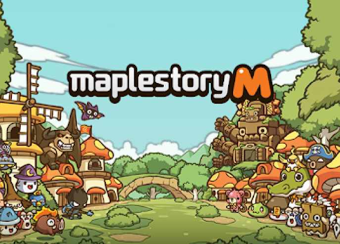 Maple Story M Review