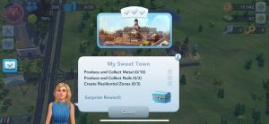 SimCity BuildIt - The Casual App Gamer