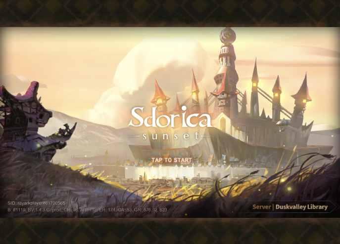 Sdorica: Sunset Review