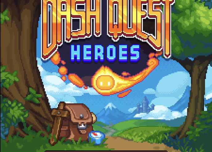 Dash Quest Heroes Review