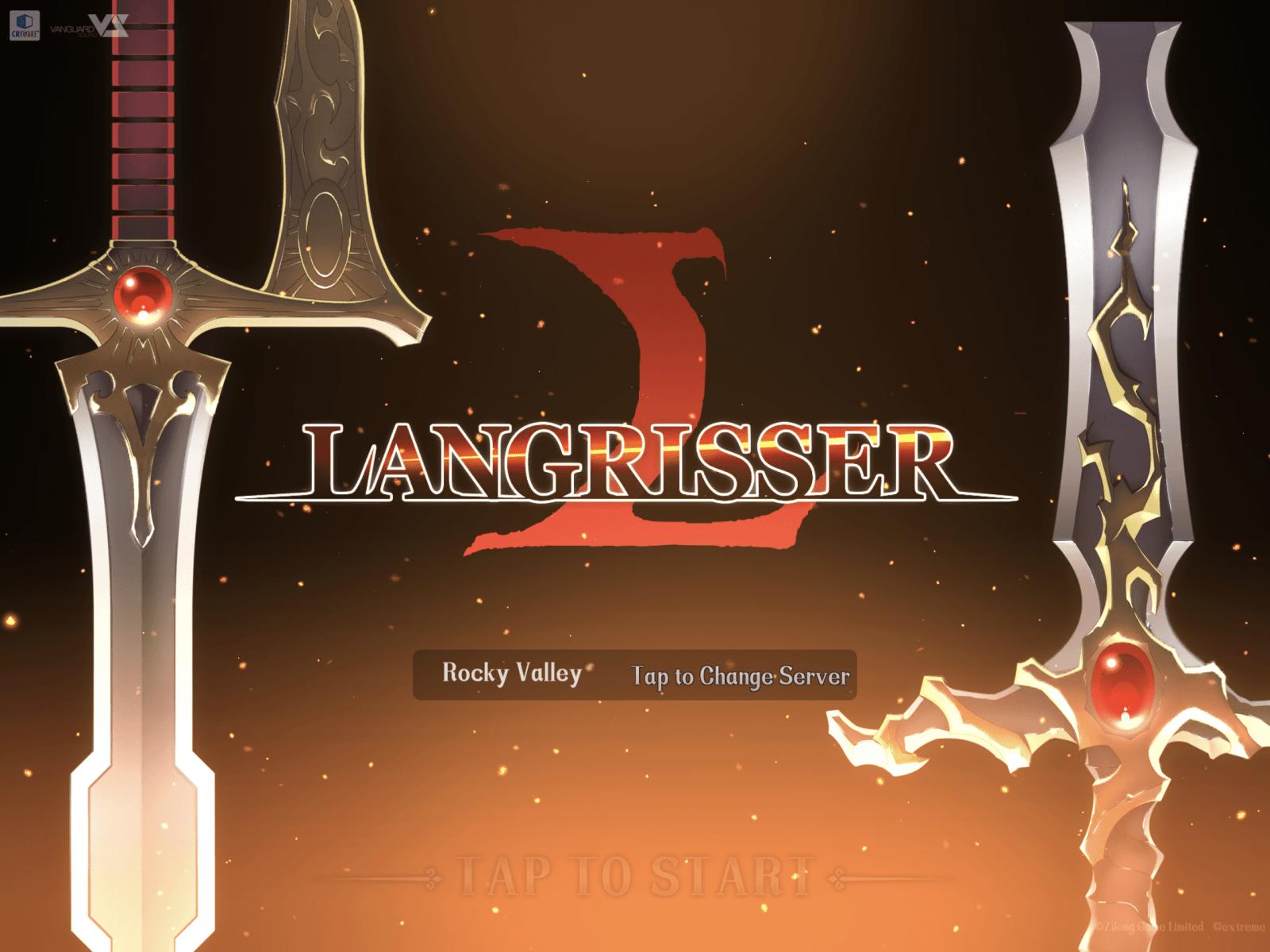 Langrisser Mobile Review