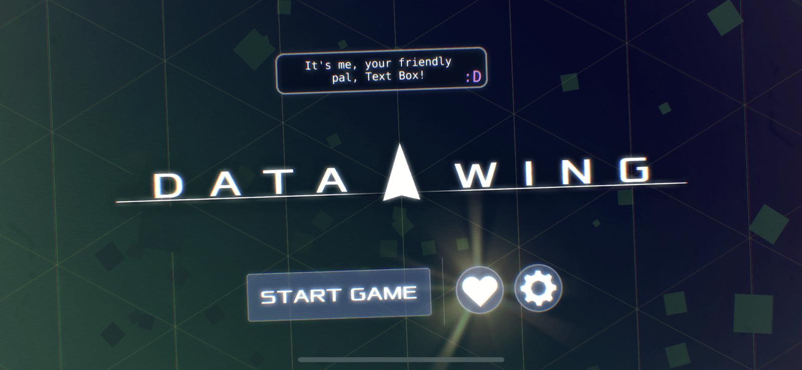 Data Wing