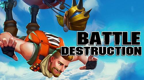 Battle Destruction