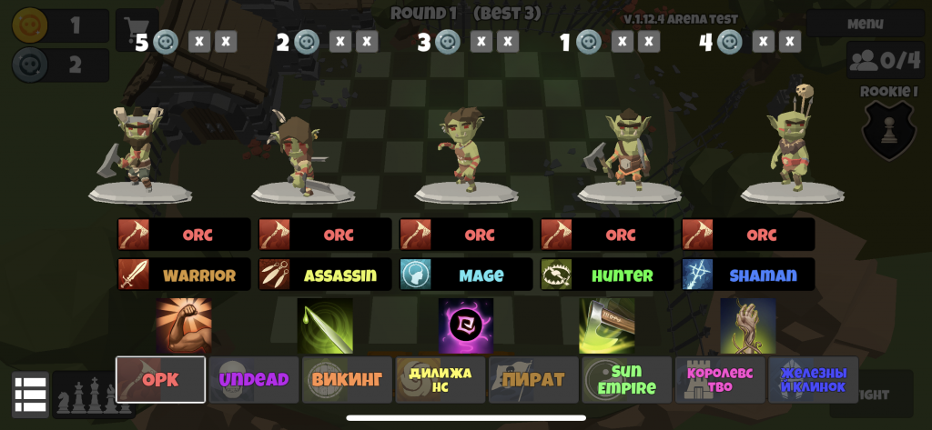Gameplay Picture