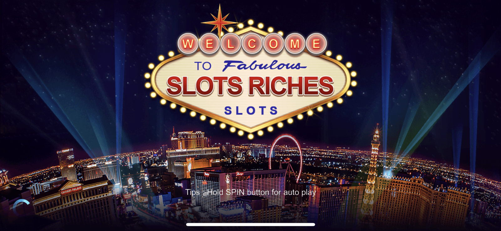 Slots Riches