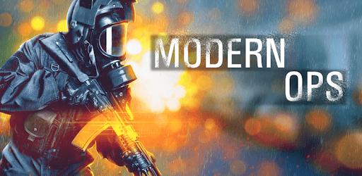 Modern Ops: Online FPS