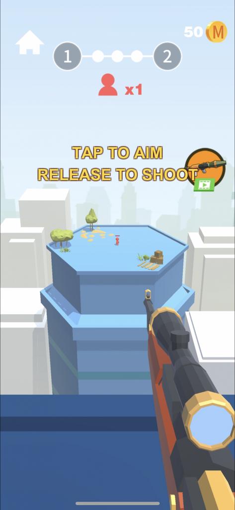 Pocket Sniper Review