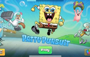 SpongeBob: Patty Pursuit Review