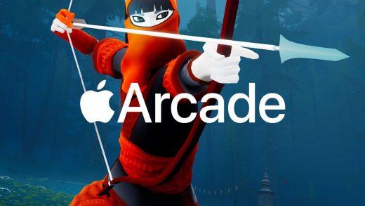 Apple Arcade is Here!