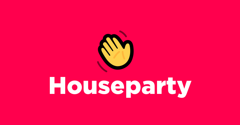Houseparty Review!