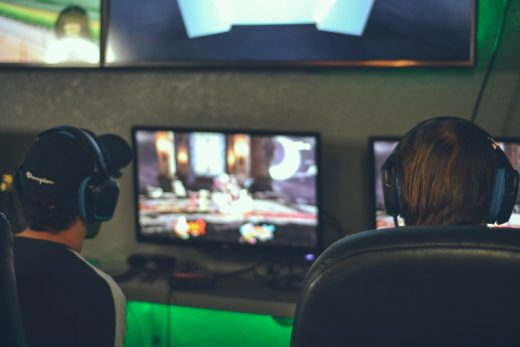 Why Playing Video Games are Good for you