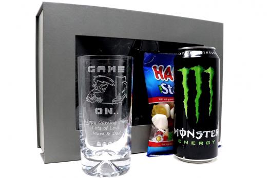 Gifts for Gamer Guys