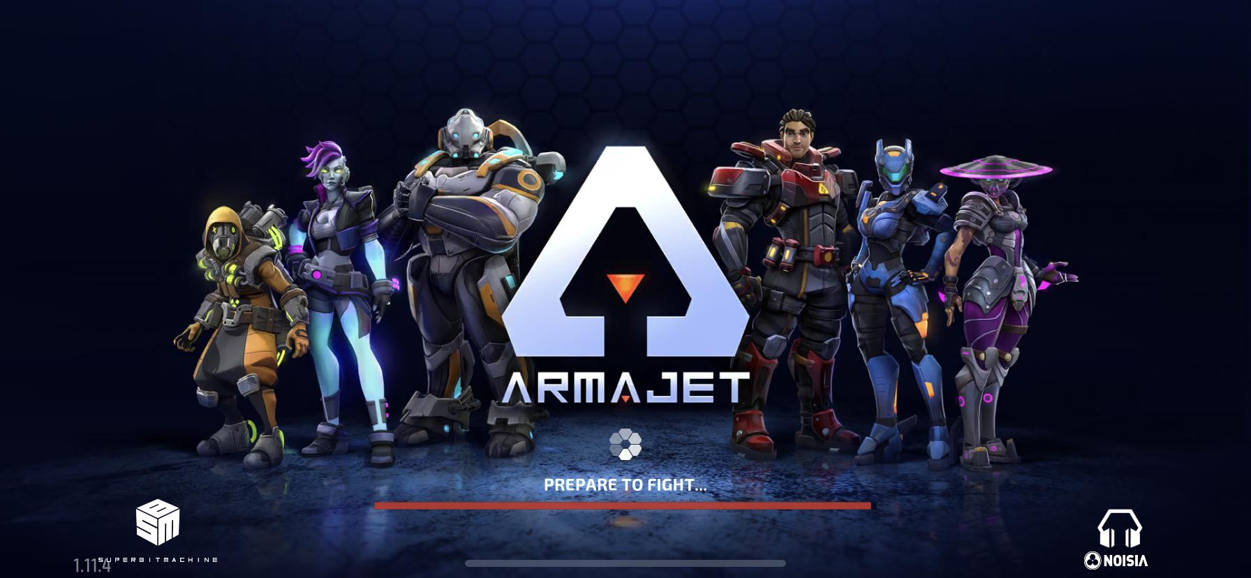 Armajet Review