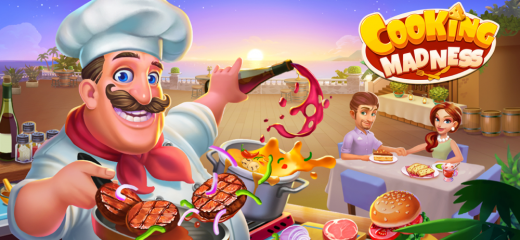 The Most Delicious Cooking Games on the App Store