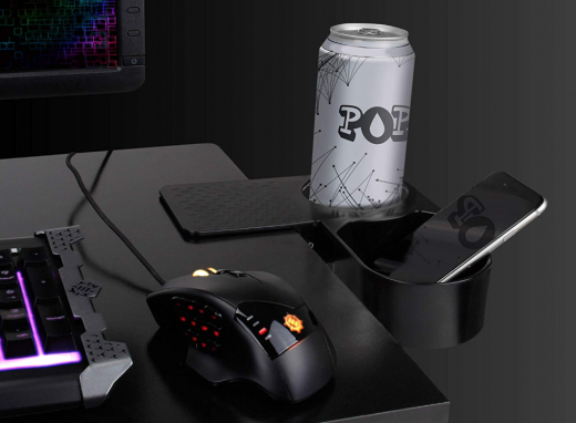 Spice up your Gaming Room with this Cool Decor