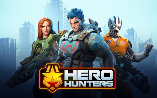 A Beginner's Guide to Hero Hunters