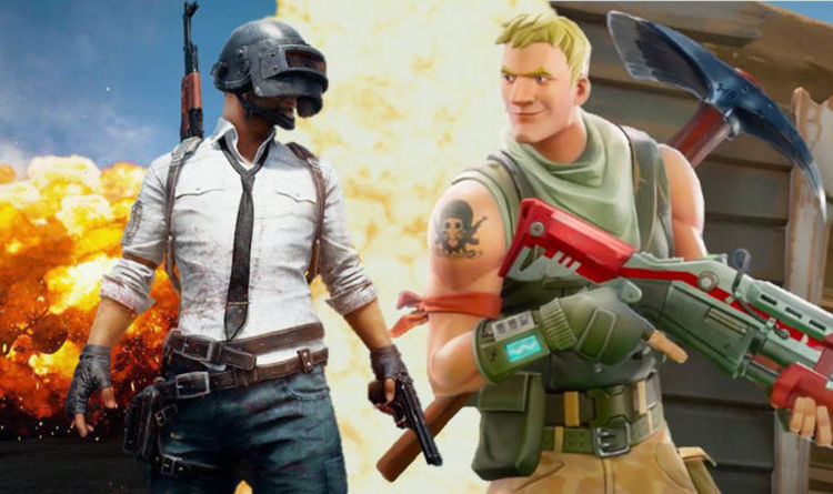 12 Interesting facts about Fortnite: Battle Royale