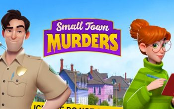 Small Town Murders Review