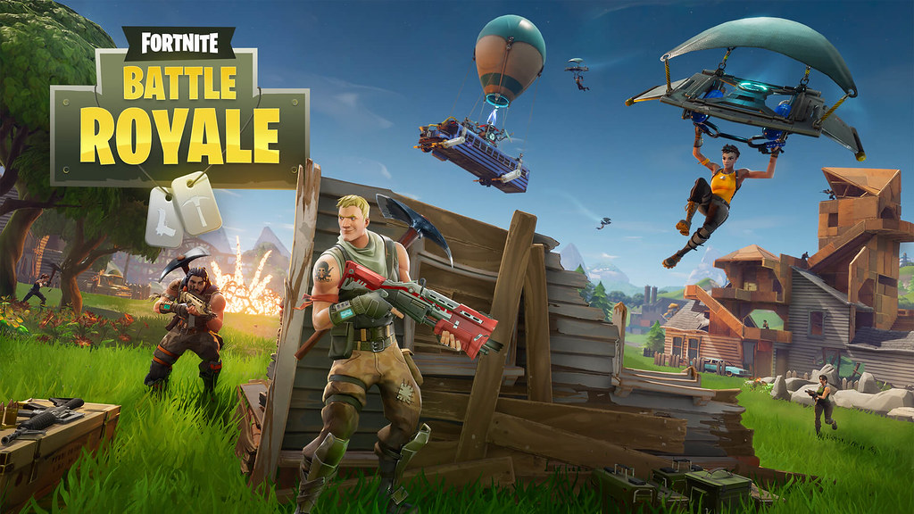 6 Fortnite Alternatives To Try Out