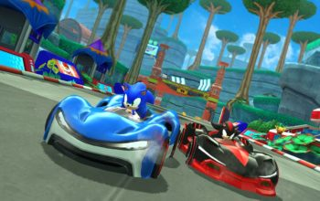 Sonic Racing Review