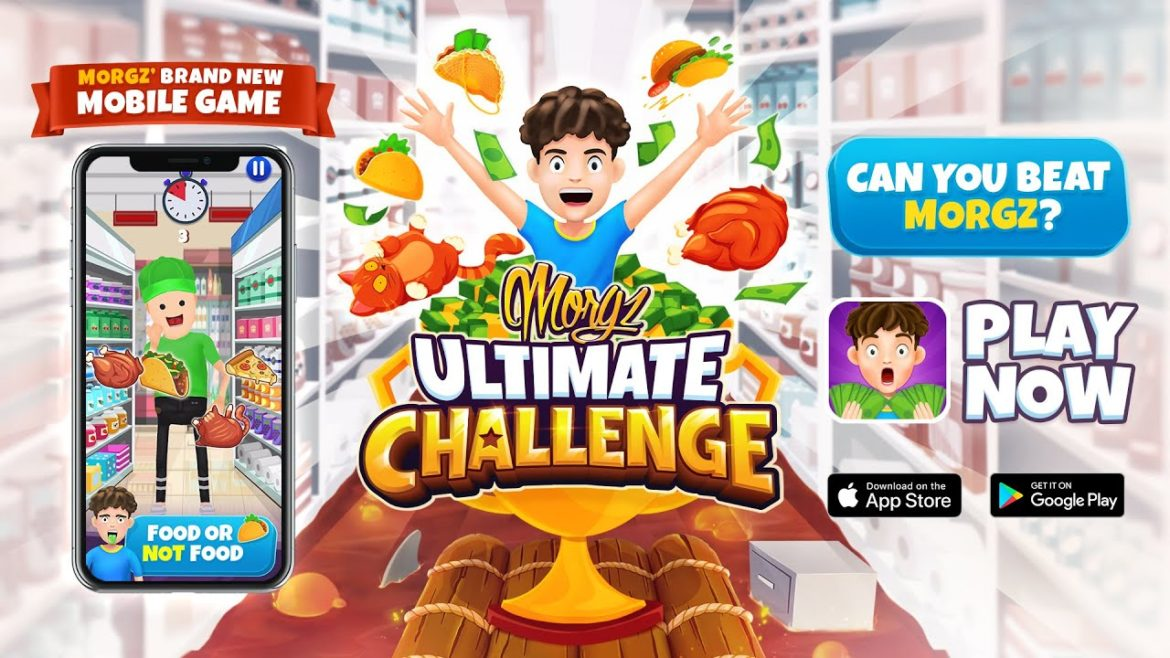 Morgz Ultimate Challenge Review