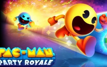 PAC-MAN Party Royale Review