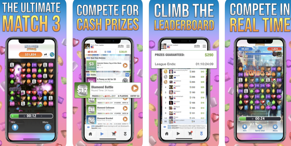 Can You Really Make Money From Mobile Games? Part 1
