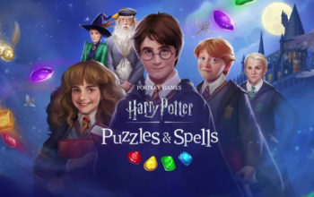 Harry Potter: Puzzles & Spells Review