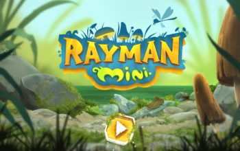Rayman Mini Review