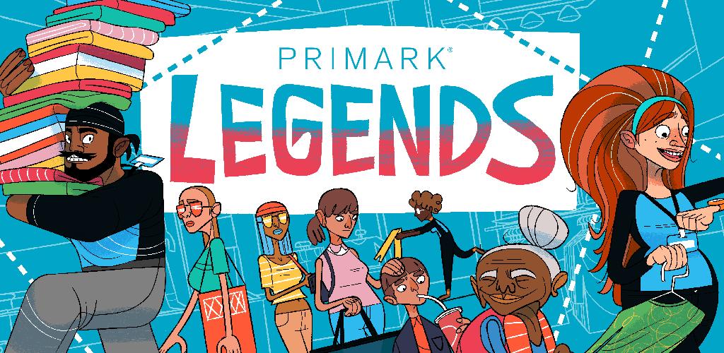 Primark Legends Review