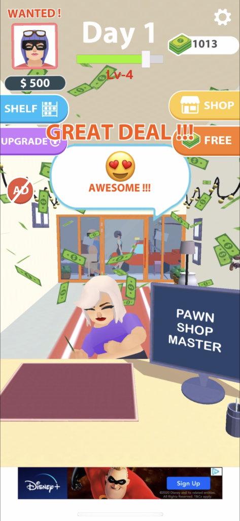 Pawn Shop Master Review