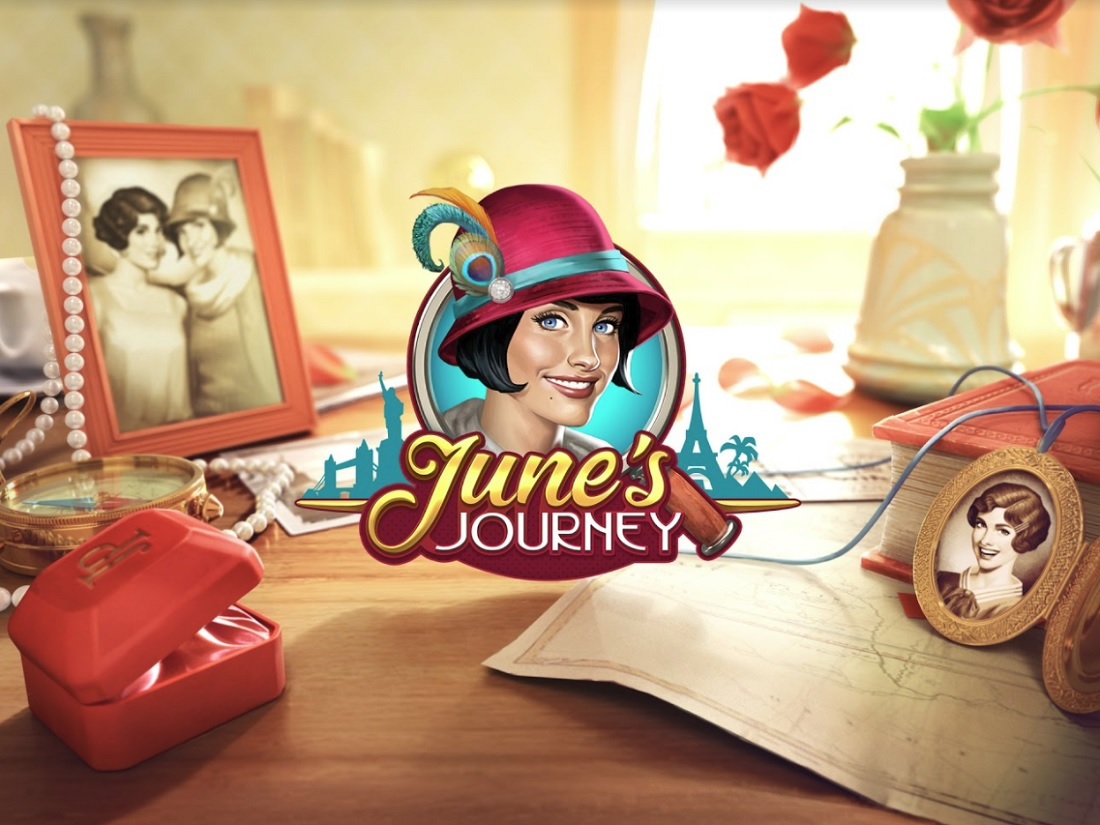 June's Journey Review