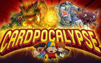 Cardpocalypse Review