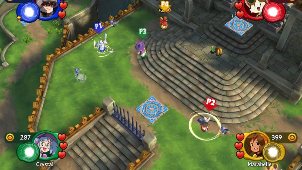 8 Mobile Games with Console Quality Graphics