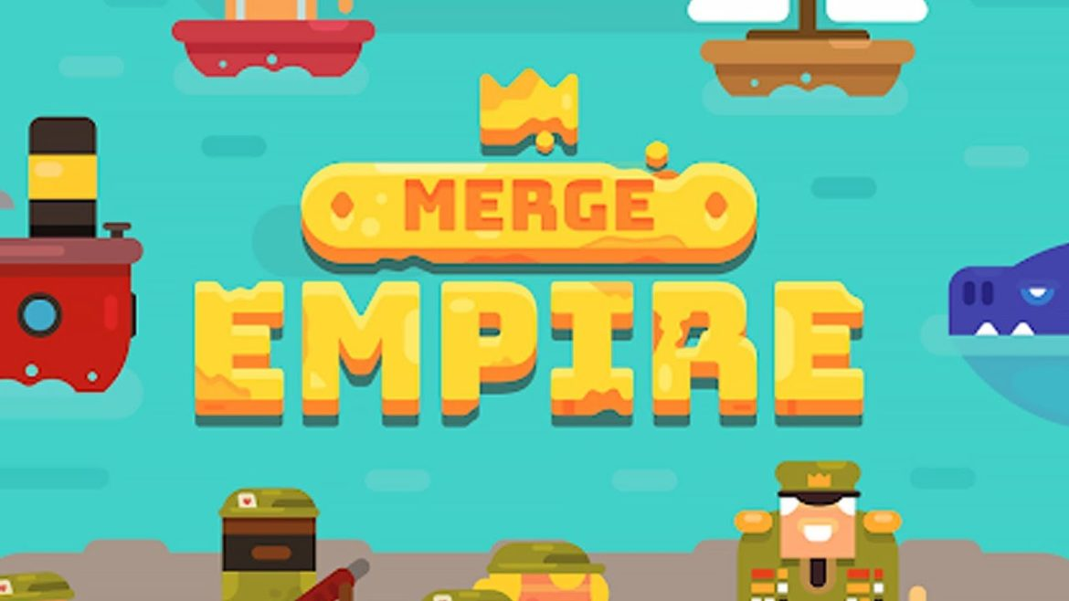Merge Empire Review