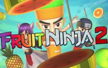 Fruit Ninja 2 Review