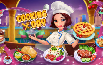 Cooking Day Review
