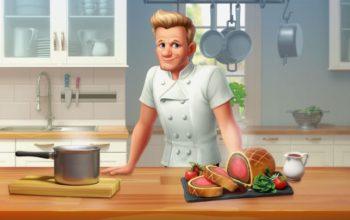 Gordon Ramsay: Chef Blast Review