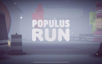 Populus Run Review
