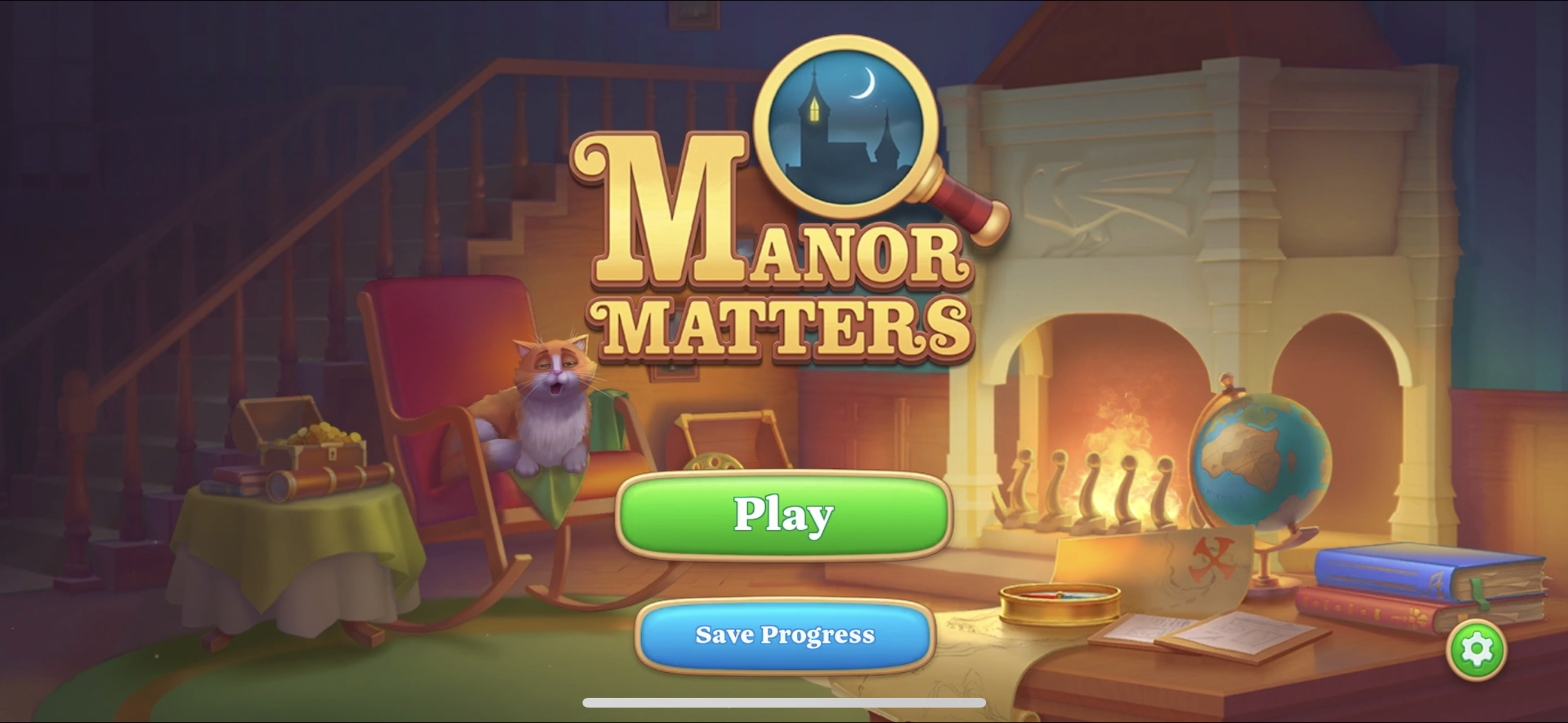 Manor Matters Review