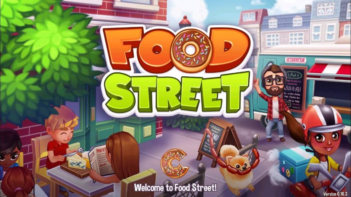 Food Street Review