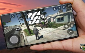 Casual Gaming News: Grand Theft Auto: GTA V Coming to Mobile