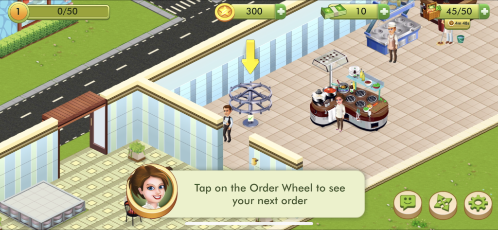 Star Chef Review