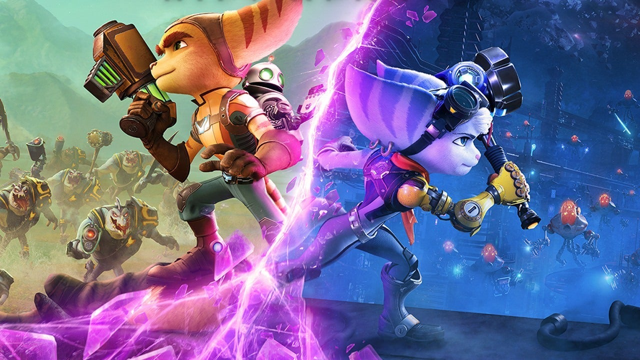 Casual Gaming News: Ratchet & Clank: Rift Apart Trailer Shows Off New Weapons and Interdimensional Moves