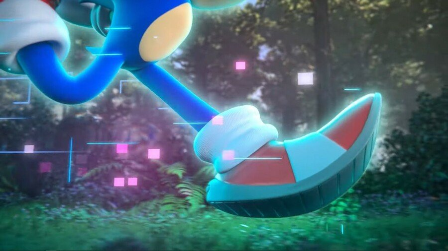 Casual Gaming News: New Sonic Video Game Announced From Sonic Team