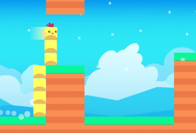 Stacky Bird Review