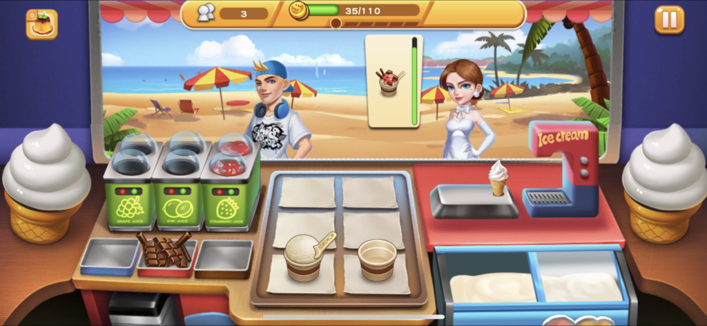 Happy Cooking 2: Chef Journey Review