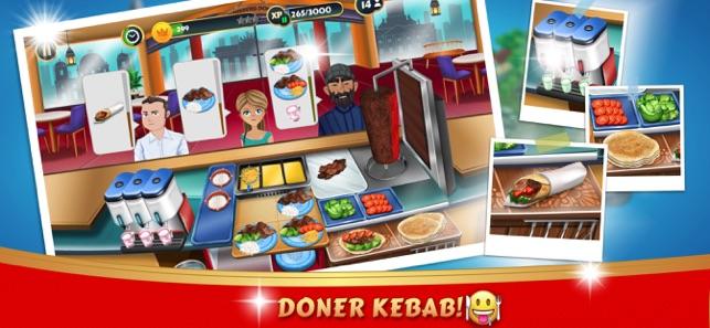 Kebab World Review