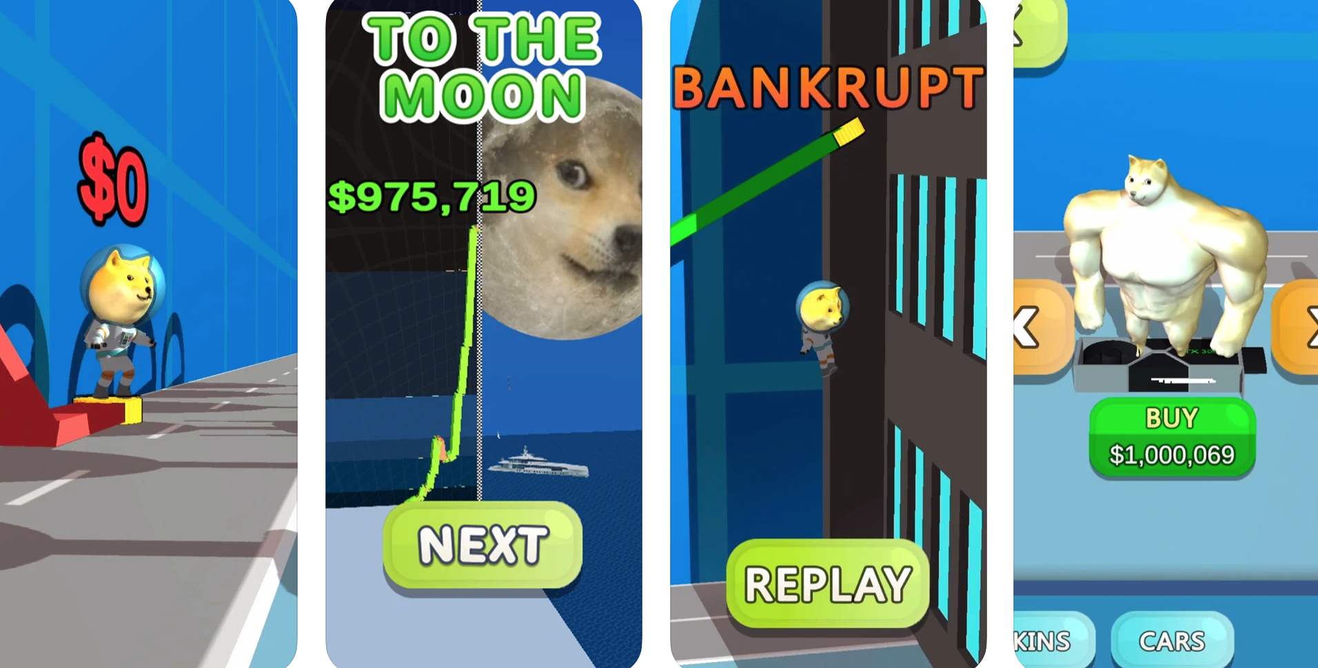 2 THE MOON Review