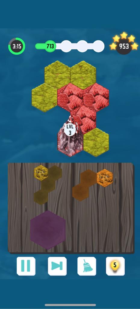 Hex Puzzle Kingdoms Review